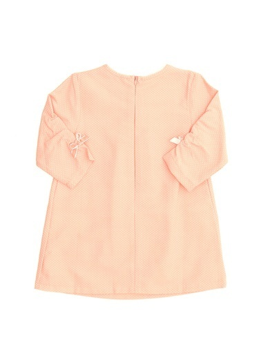 Pink&Orange Elbise Oranj